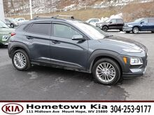 2019_Hyundai_Kona_SEL_ Mount Hope WV
