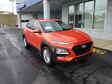 2019_Hyundai_Kona_SEL_ Washington PA