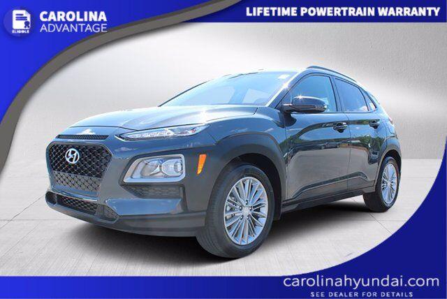 2019 Hyundai Kona SEL Wilkesboro NC