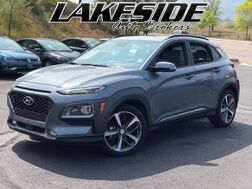 2019_Hyundai_Kona_Ultimate_ Colorado Springs CO