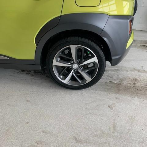 2019 Hyundai Kona Ultimate Carbondale IL