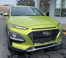 2019_Hyundai_Kona_Ultimate_ Washington PA