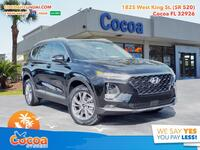 Hyundai Santa Fe 2.4 Ultimate 2019