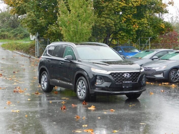 2019 Hyundai Santa Fe 2.4L Preferred AWD w/Dark Chrome Accent Maple Ridge BC