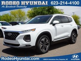 2019_Hyundai_Santa Fe_4d SUV AWD Limited 2.0T_ Phoenix AZ