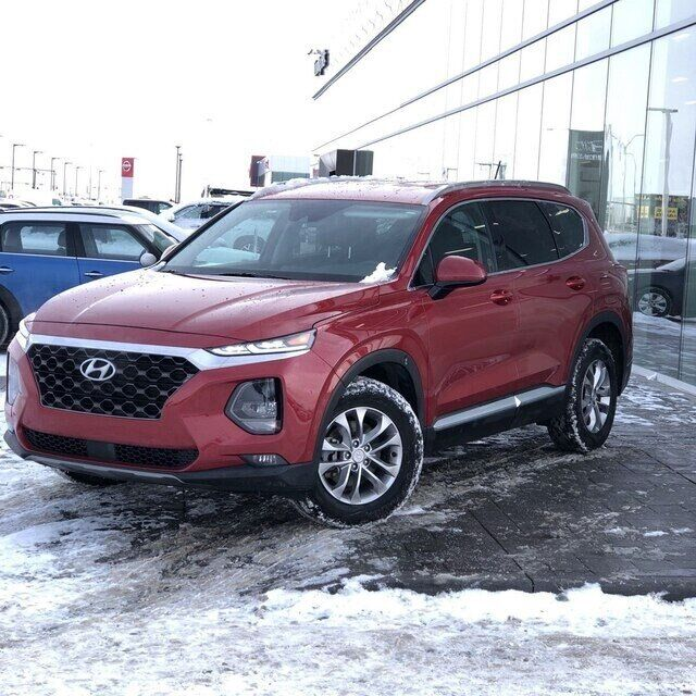 2019 Hyundai Santa Fe Essential w/Safety Package | **GREAT DEAL** Calgary AB