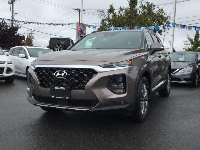 2019 Hyundai Santa Fe Preferred 2.4L Kelowna BC