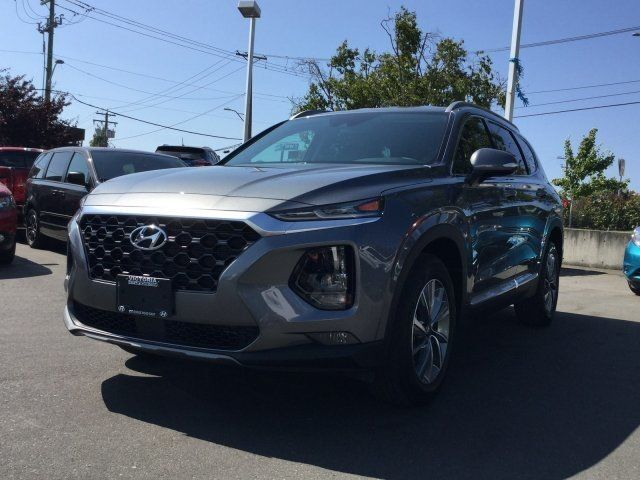 2019 Hyundai Santa Fe Preferred 2.4L Manager Demo! Victoria BC