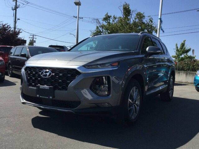 2019 Hyundai Santa Fe Preferred 2.4L Victoria BC