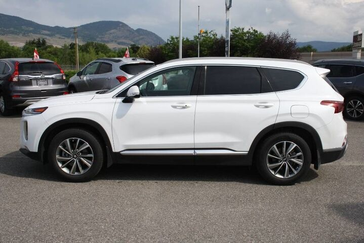 2019 Hyundai Santa Fe Preferred 2 sets tires/winters & summer Kelowna BC