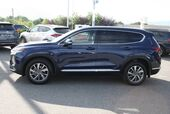 2019 Hyundai Santa Fe Preferred Blindspot,Heated seat and steering wheel,Backup camera