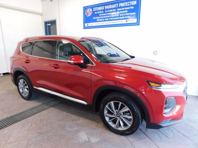 2019 Hyundai Santa Fe Preferred Listowel ON