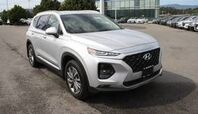 2019 Hyundai Santa Fe Preferred Two sets of tires & rims/summer/ winters