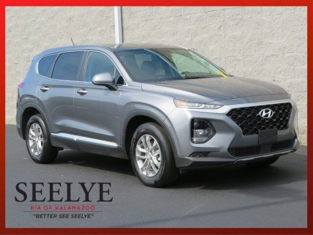 2019 Hyundai Santa Fe SE 2.4 Battle Creek MI