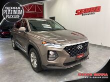 2019_Hyundai_Santa Fe_SE_ Decatur AL