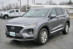 2019_Hyundai_Santa Fe_SE_ Fort Wayne Auburn and Kendallville IN