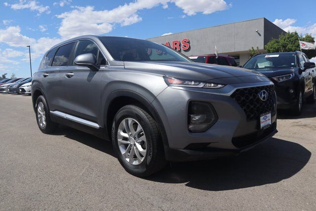 2019 Hyundai Santa Fe SE Grand Junction CO