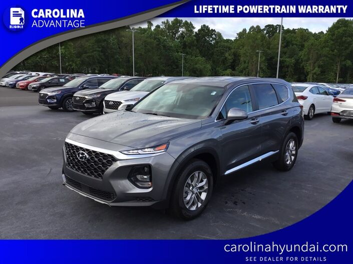2019 Hyundai Santa Fe SE High Point NC