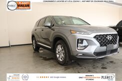 2019 Hyundai Santa Fe SEL 2.4 Golden CO