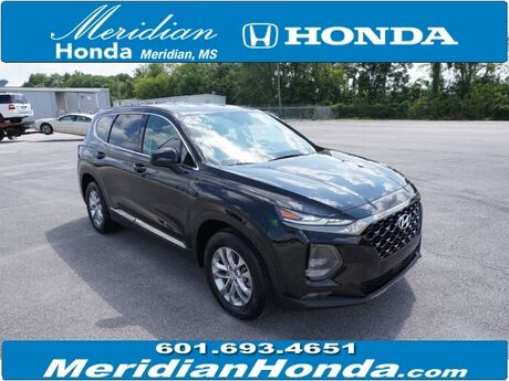 2019 Hyundai Santa Fe SEL 2.4L Auto FWD Meridian MS