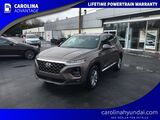 2019 Hyundai Santa Fe SEL High Point NC