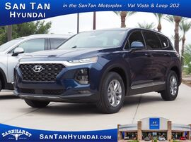 2019_Hyundai_Santa Fe_SEL_ Phoenix AZ