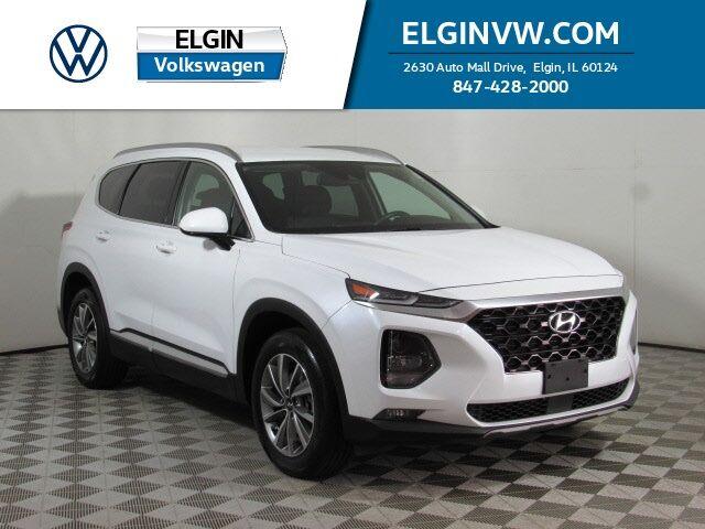 2019 Hyundai Santa Fe SEL Plus 2.4 Elgin IL
