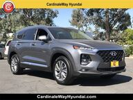 2019 Hyundai Santa Fe SEL Plus 2.4 Seaside CA