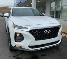2019_Hyundai_Santa Fe_SEL Plus 2.4_ Washington PA