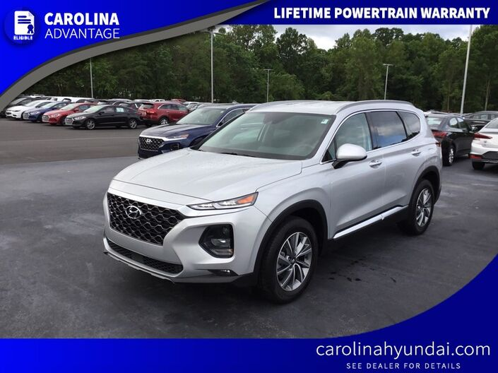 2019 Hyundai Santa Fe SEL Plus High Point NC