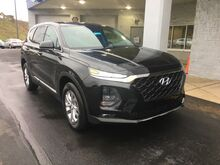 2019_Hyundai_Santa Fe_SEL_ Washington PA