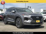 2019 Hyundai Santa Fe Ultimate 2.0