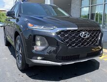 2019_Hyundai_Santa Fe_Ultimate 2.0_ Washington PA