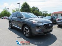 Hyundai Santa Fe Ultimate 2.0 2019