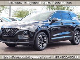2019_Hyundai_Santa Fe_Ultimate_ Phoenix AZ