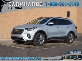 2019_Hyundai_Santa Fe XL_4d SUV FWD Limited Ultimate Tech_ Phoenix AZ