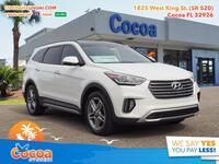 Hyundai Santa Fe XL Limited Ultimate 2019