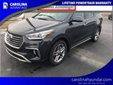2019 Hyundai Santa Fe XL Limited Ultimate High Point NC