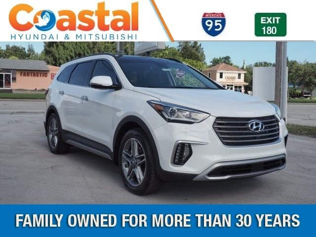 2019 Hyundai Santa Fe XL Limited Ultimate Melbourne FL