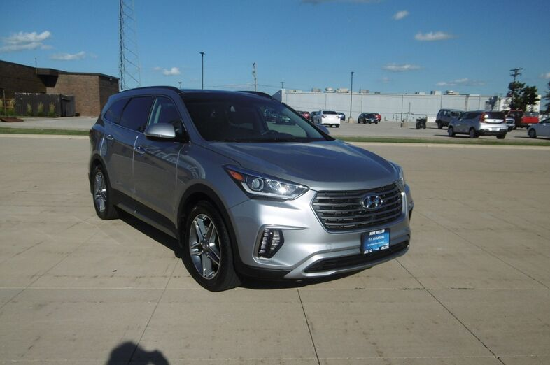 2019 Hyundai Santa Fe XL Limited Ultimate Peoria IL