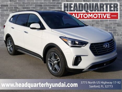 2019_Hyundai_Santa Fe XL_Limited Ultimate_ Orlando FL