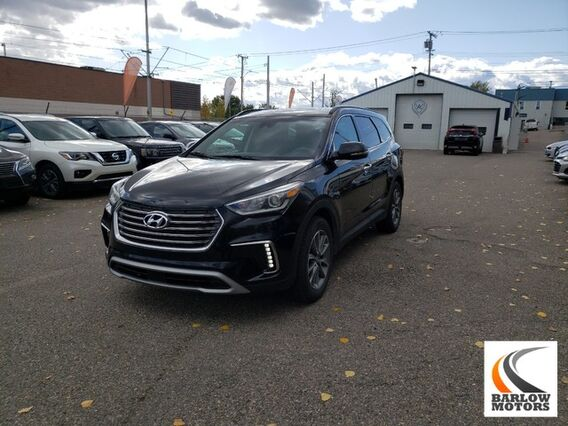 2019_Hyundai_Santa Fe XL_Preferred_ Calgary AB