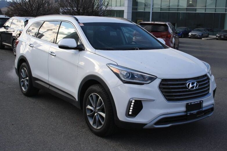 2019 Hyundai Santa Fe XL Preferred Kelowna BC