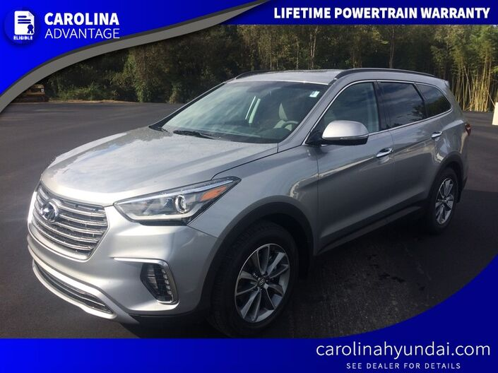 2019 Hyundai Santa Fe XL SE High Point NC