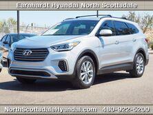 Hyundai Santa Fe XL SE 2019
