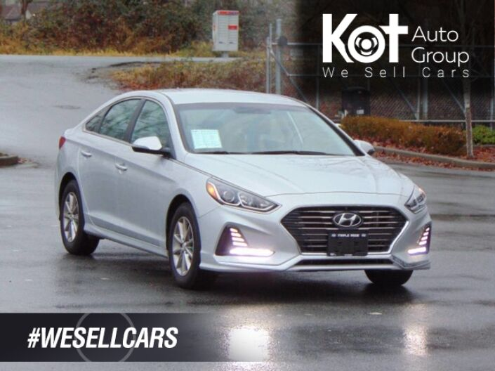 2019 Hyundai Sonata 2.4L Essential Maple Ridge BC
