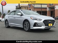 Hyundai Sonata Hybrid Limited 2019