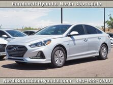 Hyundai Sonata Hybrid SE 2019