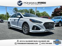 2019 Hyundai Sonata Limited 2.0T **ONE OWNER**CERTIFIED**