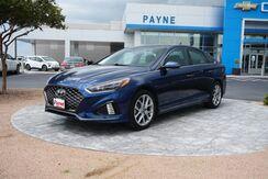 2019_Hyundai_Sonata_Limited_ Brownsville TX